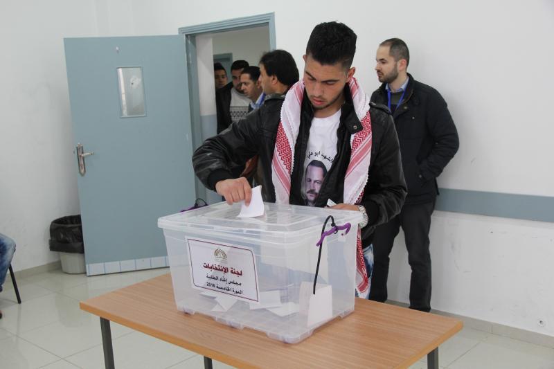 6ae3cbb5b الانتخابات المحليّة قد تقود إلى الانتخابات العامّة